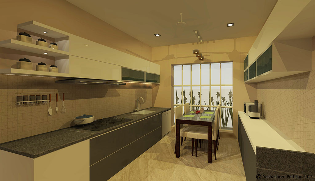 kitchen elegancia